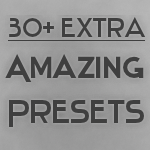 extra-presets